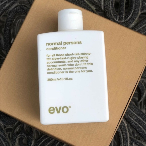 EVO Accessories - Normal Person's Daily Conditioner on EVO, 300ML,